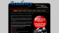 Academy Driving School Hull