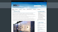 NSV - North Sea Ventilation